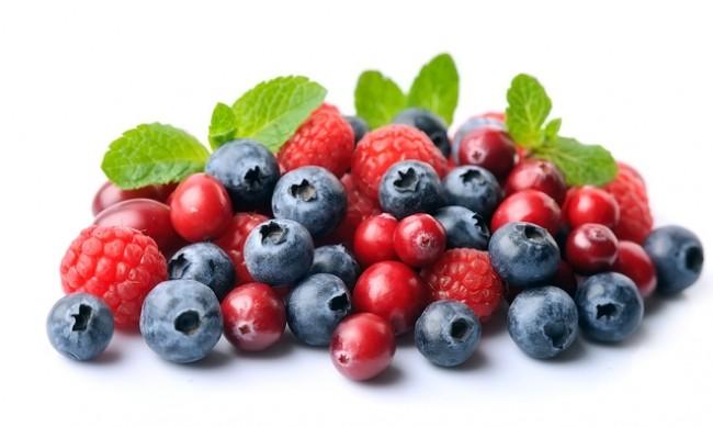 Кои плодове помагат за отслабване?