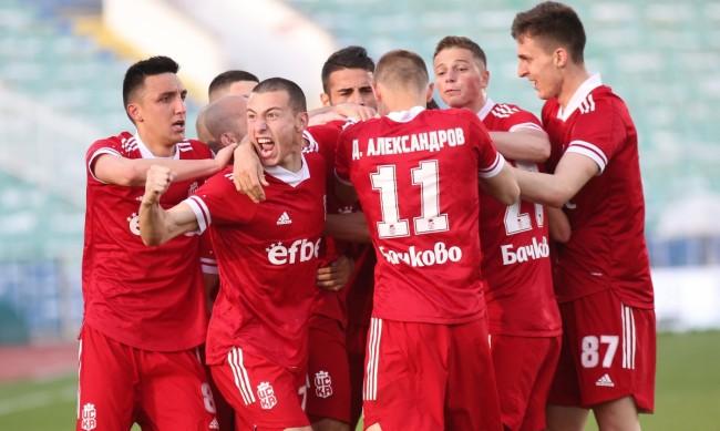 БФС няма да отлага повече мачове на ЦСКА 1948