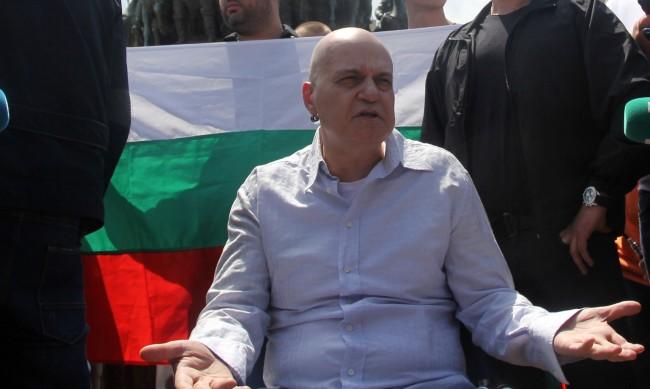 Слави Трифонов: Не успяхме да намалим субсидиите на левче