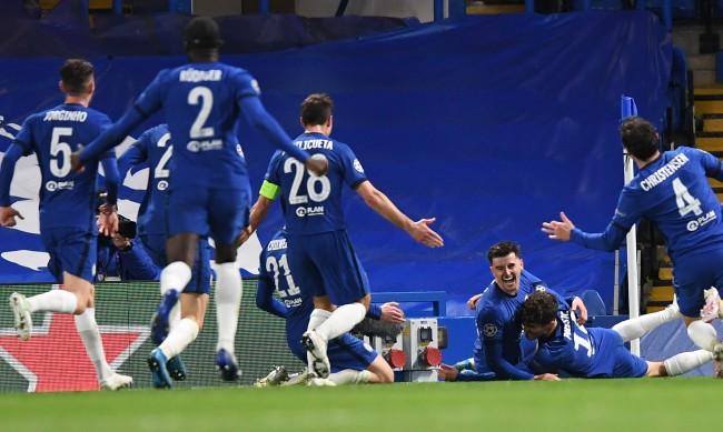 Челси удари Реал Мадрид, английски финал в ШЛ