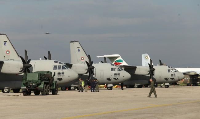 Каракачанов: Армията е с най-високия авторитет