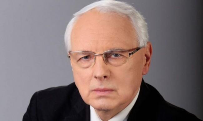 Велизар Енчев призова за бунт на пенсионери и граждани на 7 май