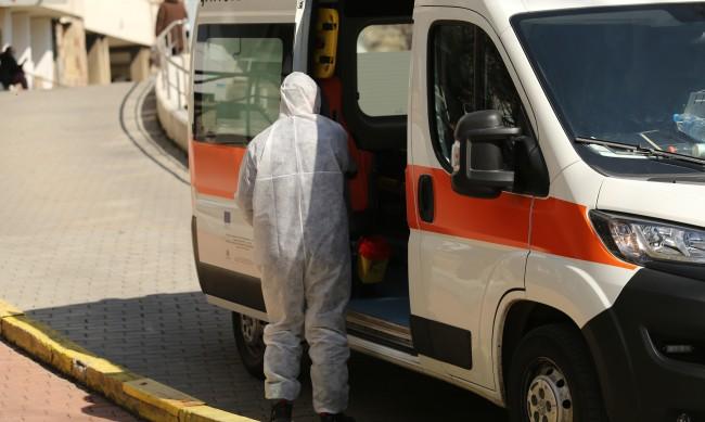 Мъж на 37 г. и жена на 43 г. без заболявания сред жертвите на вируса