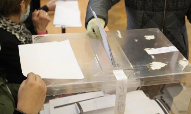 Изборите през лятото щели да повторят резултатите за партиите