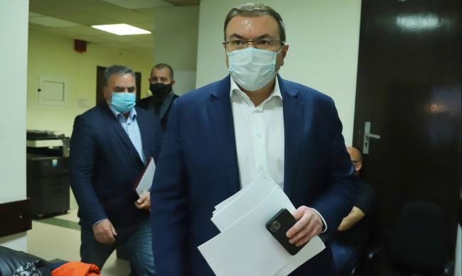Здравната комисия днес ще изслушва проф. Костадин Ангелов