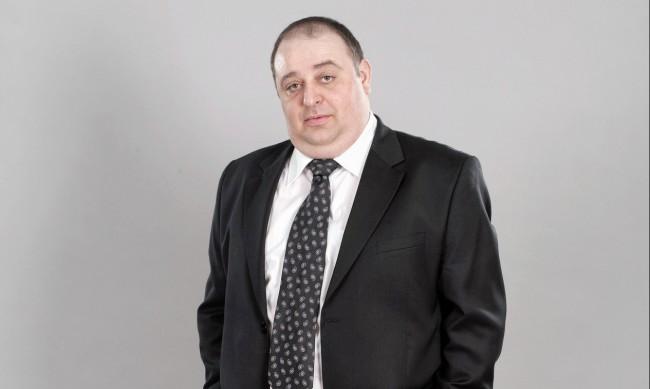 """Любо Нейков сменя Любо Дилов в """"България търси талант"""""""