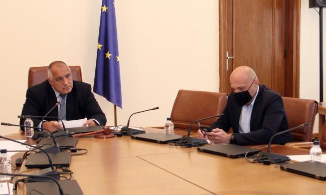 Дончев: Всички оперативни програми и финансови проекти работят