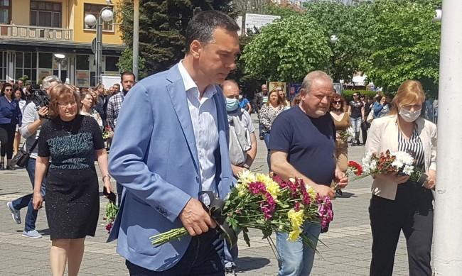 Бургас готви концерт в памет на Ваня Костова