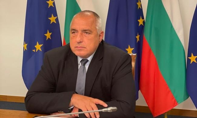 Борисов - в онлайн Социалната среща на върха и срещата на лидери от ЕС в Порто