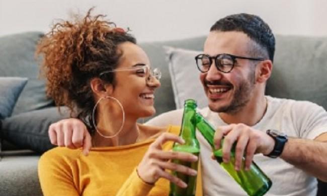 5 алкохолни напитки, с които да замените биратa