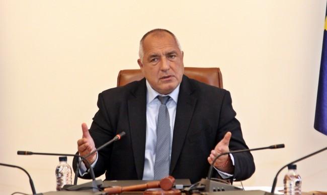 Борисов:  Държавите да инвестират в модернизация на учебния процес