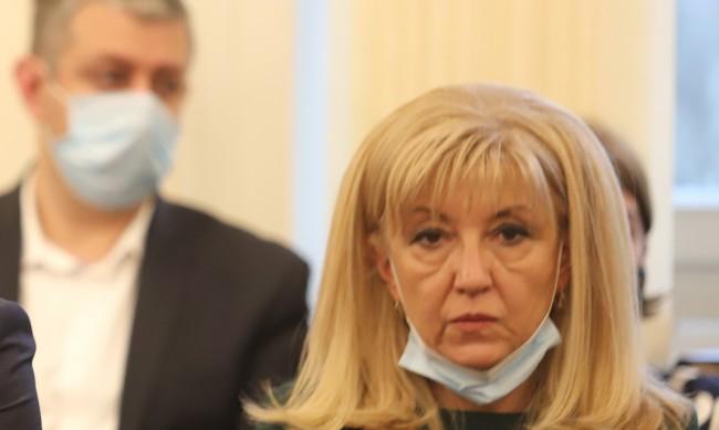 """Аврамова си тръгна от комисията по ревизия преди изслушването ѝ за """"Автомагистрали"""""""