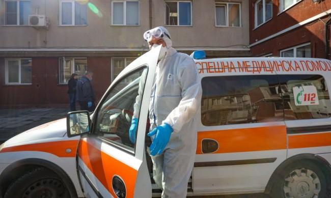 Ръст от новите случаи на COVID-19, 1123 са потвърдени за последните 24 часа