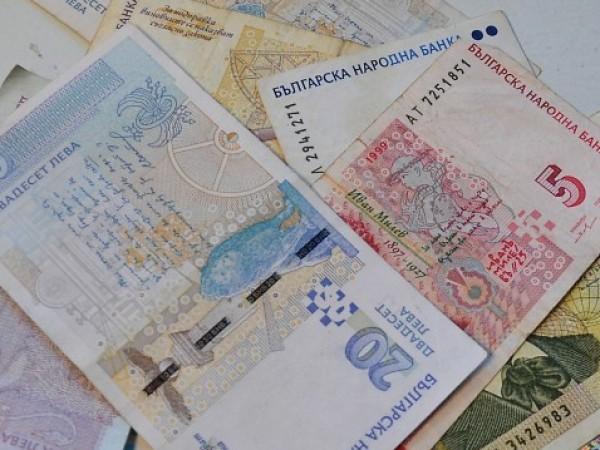 В края на март 2021 г. парите в обращение достигнаха