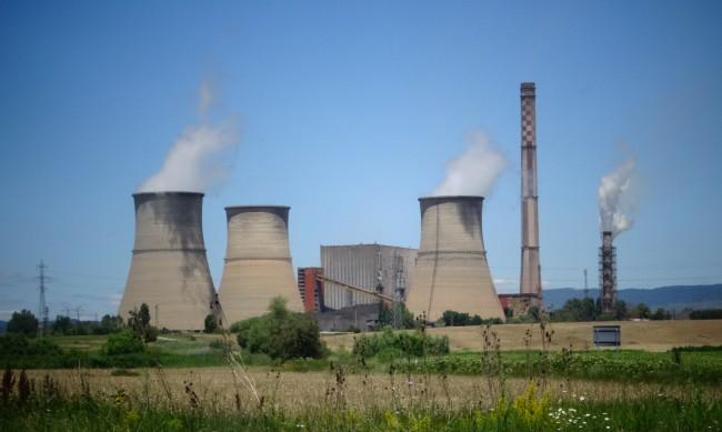 България сред страните, които са намалили най-много емисиите на CO2