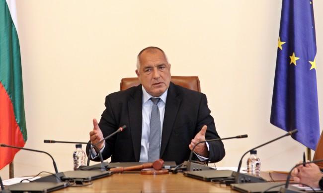 Борисов: От 1 юни у нас стартира програмата Дигитален зелен сертификат