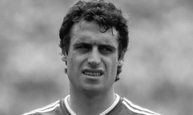 Почина футболната легенда Георги Димитров-Джеки
