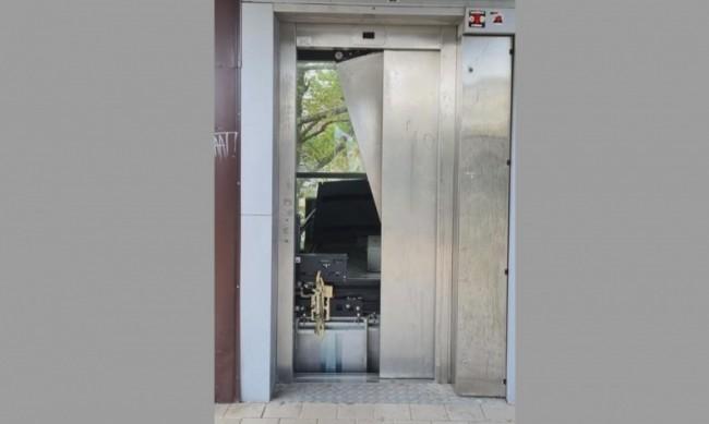 """За пореден път е повреден асансьор във варненския квартал """"Аспарухово"""""""