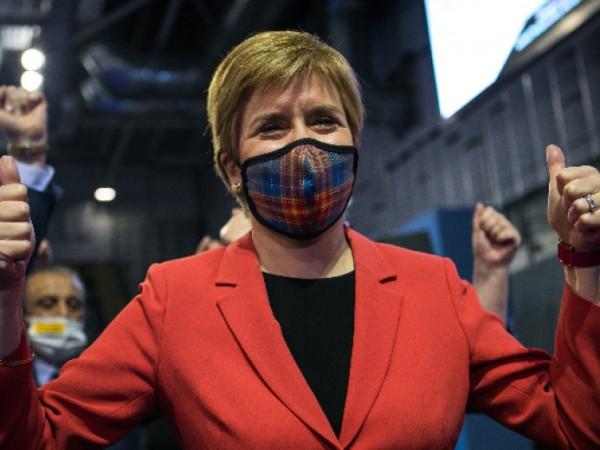 Един глас не достигна на Шотландската национална партия да спечели