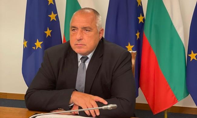 Борисов: ЕС е най-доброто място за живеене в света
