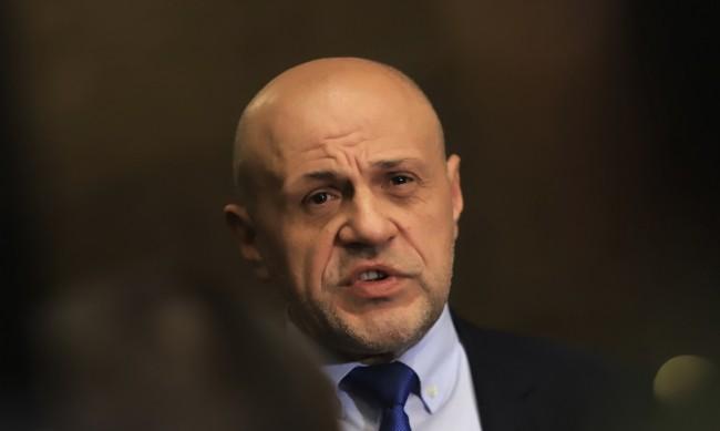 Дончев: Служебно правителство не е кошмар, няма от какво да се притесняваме