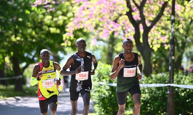 Падна рекорд във Варненския маратон