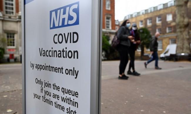 Великобритания с добри данни – само двама починали от COVID за ден