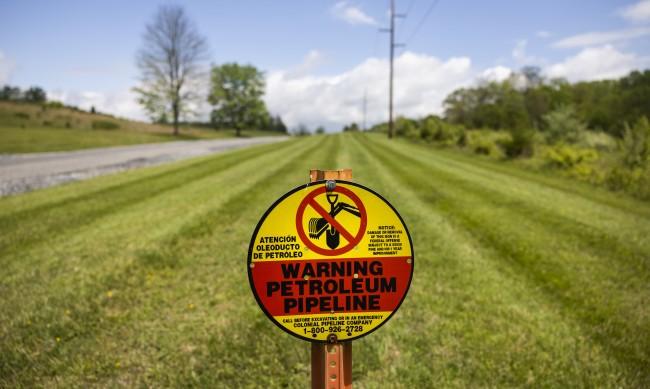 Най-големият тръбопровод за горива в САЩ спря заради кибератака