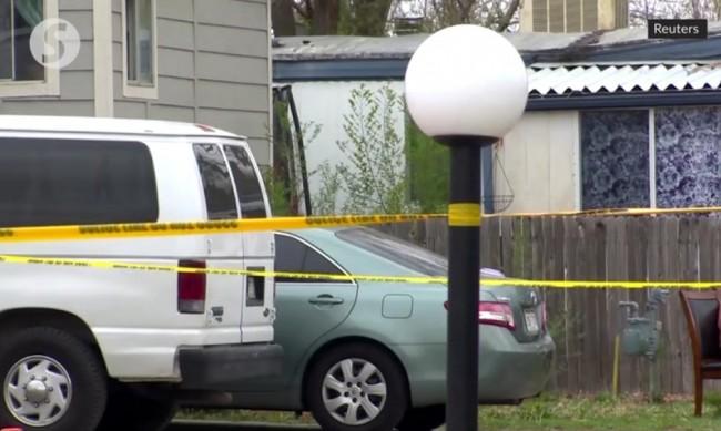 Мъж застреля шестима на рожден ден в Колорадо