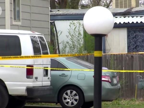 Мъж е застрелял приятелката си и още петима души, след