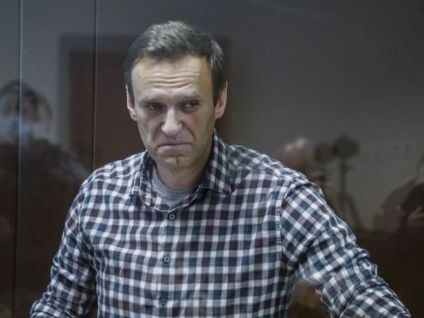 Бившият главен лекар на сибирската болница, в която бе отведен