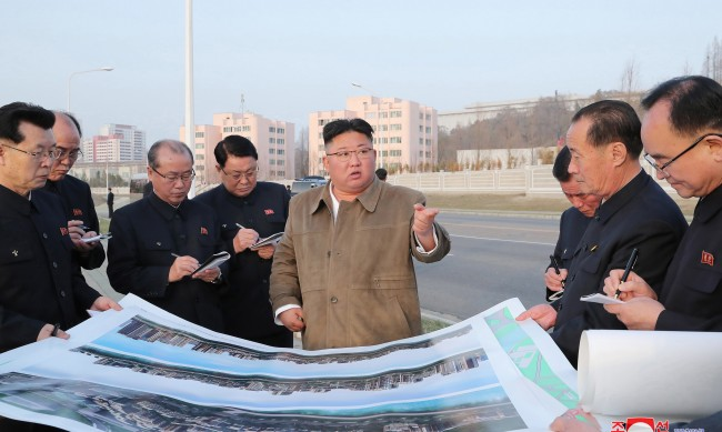 Каква трябва да е политиката на САЩ срещу ядрената програма на Северна Корея?