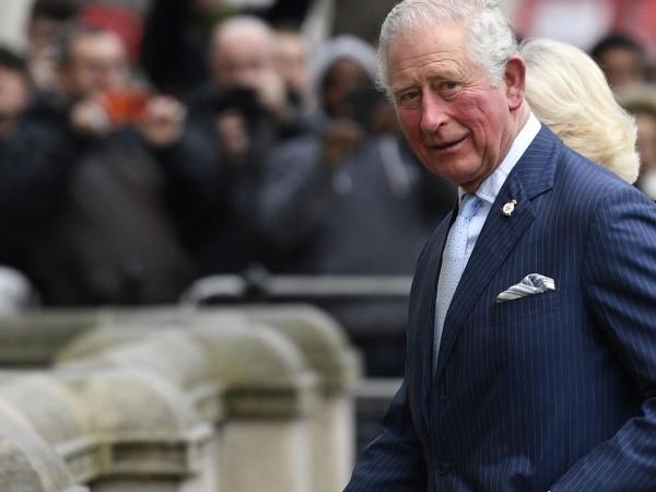 Принц Чарлз може никога да не прости на сина си