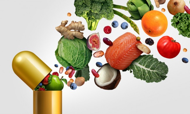 Как антиоксидантите помагат на кожата?