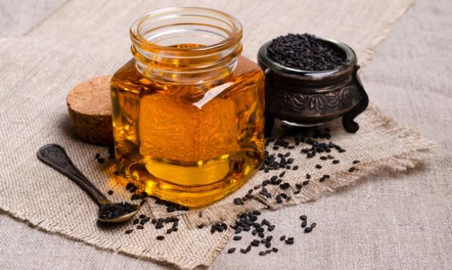 За какво е полезно маслото от черен кимион?