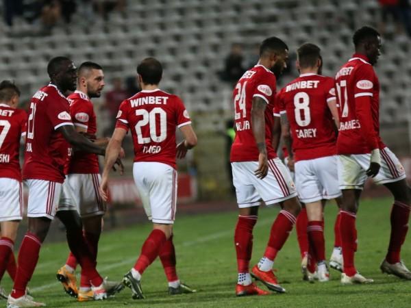 Спортно-техническата комисия към Българския футболен съюз взе решение за несъстоялия