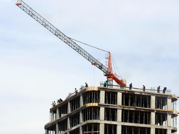 Строителният сектор е във високо рискова група с непреодолима цикличност