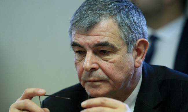 Софиянски: Служебният кабинет да не се занимава с направеното от ГЕРБ