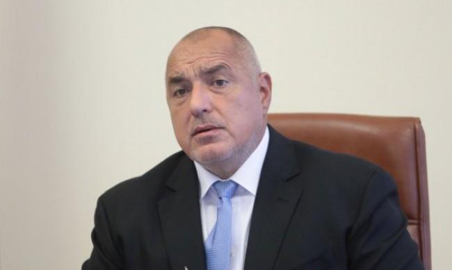 ГЕРБ избира заместници на Борисов утре