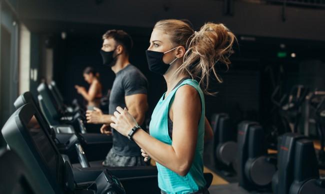 Фитнес и натоварване - кога тялото ви казва, че има нужда от почивка?
