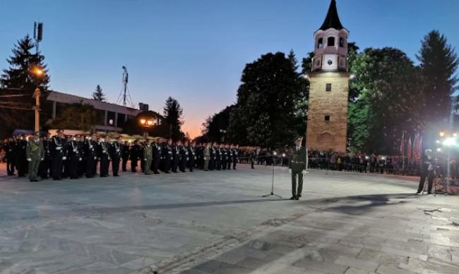 Отбелязаха 145 години от Априлското въстание в Бяла черква