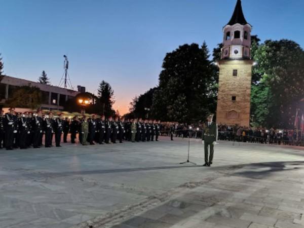 В град Бяла черква снощи бяха отбелязани 145 години от