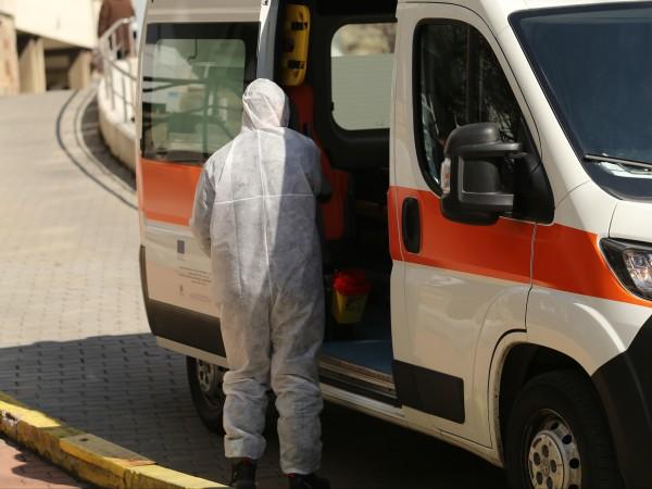 1078 са новите заразени с коронавирус, при направени 16 392