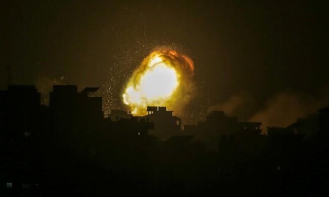 ЕС призова за спиране на насилието на Западния бряг