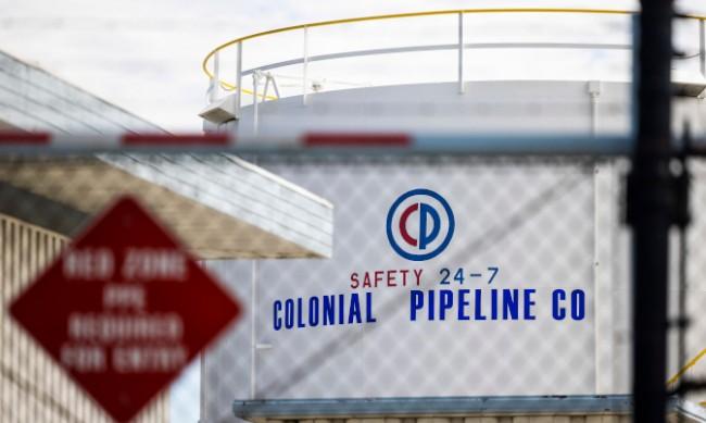 Недостиг на гориво след атаката срещу Colonial Pipeline