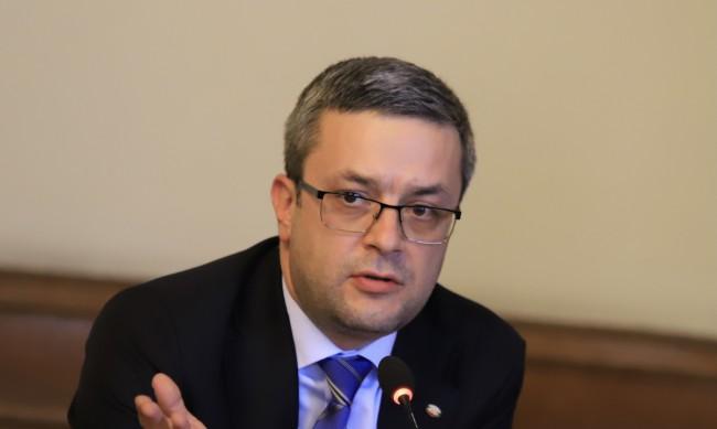 Тома Биков: ГЕРБ е в кондиция и в процес на отваряне