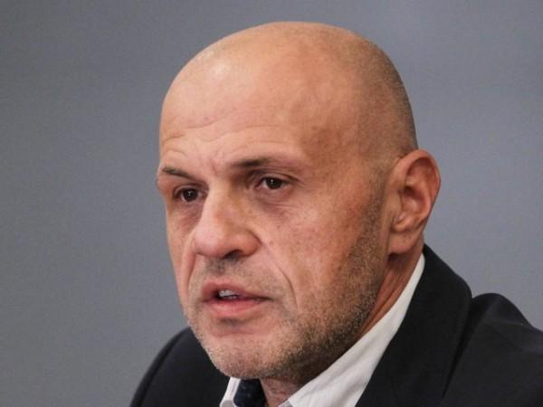 Новите заместник - председатели на ГЕРБ са Томислав Дончев и