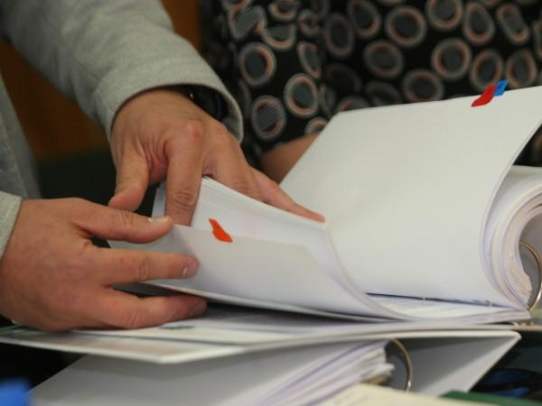 Конституционният съд обяви за противоконституционни текстовете, с които беше въведена