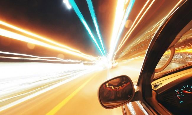 С 262 км/ч при ограничение 120 км/ч - белгиец е най-големият нарушител в Европа
