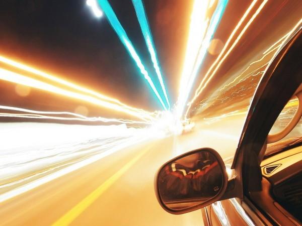 Най-недисциплинираният шофьор в Европа, засечен по време на последната акция